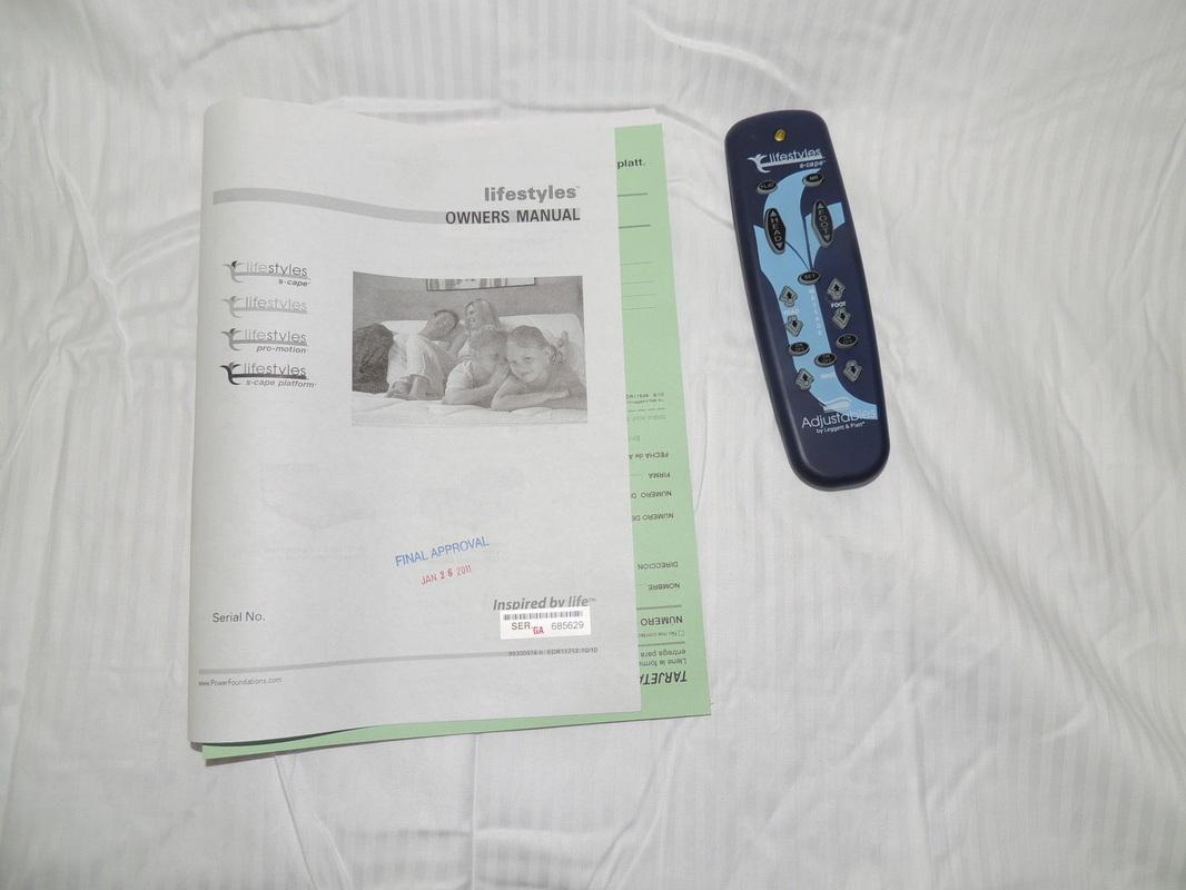 Leggett And Platt S Cape Twin Xl Adjustable Bed Base 4ak147 Intracom Distributor